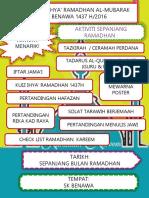Poster Ramadhan 2016 Skbenawa