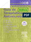 Guia Terapeutica Antimicrobiana 2008