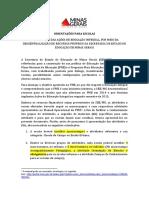 DOCUMENTO ORIENTAÇÃO PARA IMPLANTAÇÃO Alan+Deyse+Rogéria