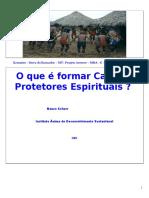 Formando Campos de Proteçao Espiritual