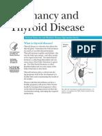 Pregnancy Thyroid Disease 508