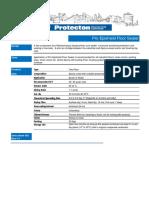 Pro Epishield Floor Sealer