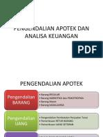 Pengendalian Apotek Dan Analisa Keuangan (4)