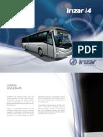 Brochure Scania Irizar i4