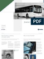 Brochure Scania Irizar i3