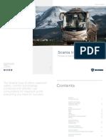 Brochure Scania Irizar i8