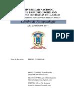 Edema Pulmonar Monografía