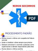 5ª PRIMEIROS SOCORROS.ppt