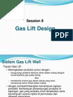 06 Gas Lift Design