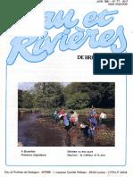 077 Eau & Rivières 77 - Juin 1991 - Nitrates Ou Eau Pure