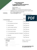 FORM PENDAFTARAN ujian skripsi_diketik.doc