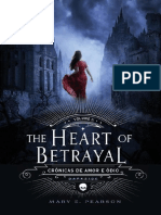 Betrayal of Hearts