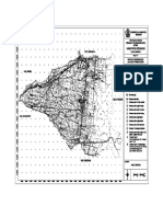 Peta Kota Sidoarjo