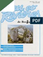 088 Eau & Rivières 88 - Juin 1994 - L'Environnement Et l'Europe