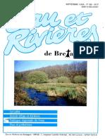 089 Eau & Rivières 89 - Sept 1994 - La Laïta - Avenir d'ERB