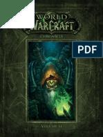 World of Warcraft Chronicle Volume 2 PDF (2017)