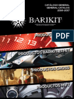 Catalogo Barikit 2016 2017