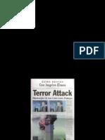 Attack 9-11-2001 in America