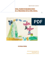 Libro Infancia Patricia Perez