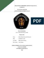 Zahua Mahira R H_155060601111056 Tugas Sip 2