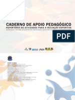 cadernos pedagogicos