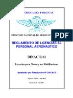 DINAC R61
