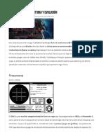 Máquinas Arcade_ Historia y Evolución – PixFans