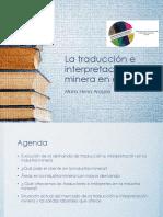 La traducción e interpretación minera en el Perú.pptx