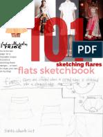Sketching Flares