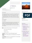 august newsletter 2017-2018