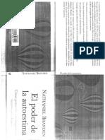 EL PODER DE LA AUTOESTIMA... Nathaniel Braden.pdf