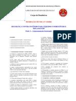 It25_3-Cb - Armazem Tambores - Contenção e C_i