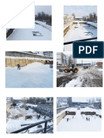Uverturii  evacuare zăpadă