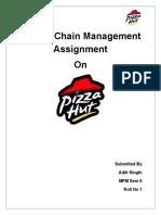 60196954-SCM-Assignment-Pizza-Hut.doc
