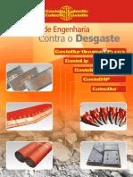 Catalogo Chapas CDP Eutectic