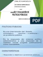 DIAPOSITIVAS DEL CURSO DE DISEÑO Y EVALUACION POLITICAS PUBLICAS 2017 ECONOMIA..pptx