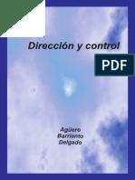 Direccion y Control - Aguero Barrieto