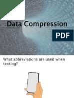 vidler data compression powerpoint