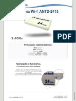 Catalogo ANTD 2415