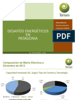 Seminario Punta Arenas Energía y Shale Gas
