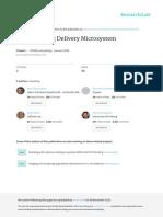 Wolff Velten Intelligent Intraoral Drug Delivery Microsystem JMES 2006