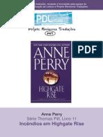 Anne Perry - Série Pitt 11 - Incêndios em Highgate Rise.pdf
