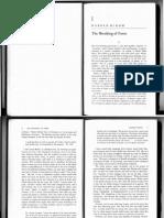 Selection Harold Bloom-Deconstruction and Criticism-Routledge & Kegan Paul PLC (1980)
