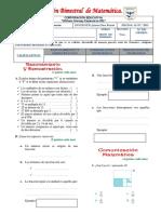 EXAMEN SEXTO GRADO - BIMESTRAL . II BIMESTRE..docx