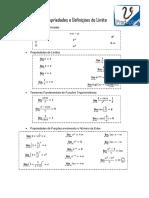 Teorema e Regras de Limite.pdf