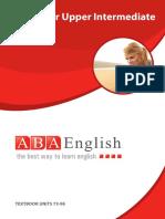 04 UpperIntermediate Grammar Abaenglish