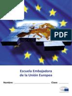 Escuela Embajadora de La UE