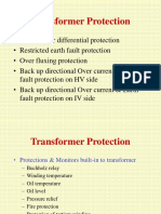 Transformer Protection.ppt