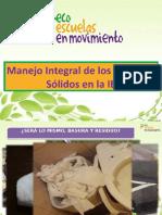 Presentación 3era Unidad- PMRRS