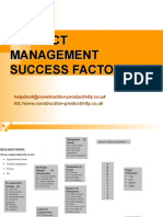 project managenment proficial banifits.ppt